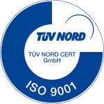 Image showing ISO 9001 Certificate of Import Consultants